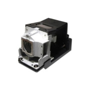 Toshiba TLP-LW15 - Original OEM Front Projector Lamp with Housing by Phoenix Lighting