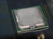 Intel Cpu Core 2 Duo E6300 1.86Ghz Fsb1066Mhz 2M Lga775 Tray