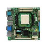 Msi Fuzzy 690T Dual Core Ati Rs690T Ddr2 Sataii Hdmi Lvds Hdtv Gblan Mini Itx