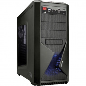 Zalman Z9 U3 Mid Tower Computer Case Z9 U3