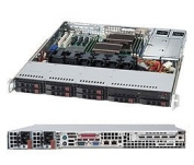 Supermicro SuperChassis 113TQ-R700CB System Cabinet