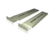 iStarUSA 50cm Sliding Rail Kit for Most Rackmount Chassis