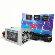 400W 2.01 spec Dual 12V PS