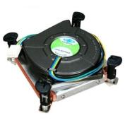 Dynatron K2 1U Server & Workstation Active CPU Cooler - Intel® Socket 1155/1156