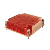 Dynatron Copper Heatsink K129 For Intel Xeon3400 1u Lga1156 Lynnfield Retail