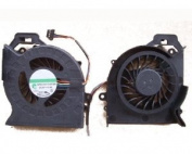 Laptop CPU Cooling Fan For HP Pavilion DV6-6000 DV7-6000 Series