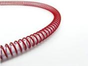 PrimoChill Anti-Kink Coil 1cm . - Gloss Red