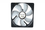 Gelid FN-TX12-15 Silent TC 120mm Case Fan with 3 Pin Connector