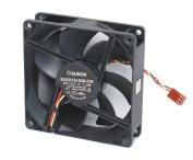 Sunon EE92251S3-D020-C99 12V 3-Pin 92mm x 92mm x 25mm Rear Case Computer Cooling Fan