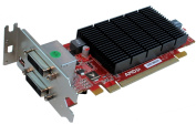 VisionTek Products ATI Radeon HD 5450 512MB DDR3 SFF DMS59 x16 PCIE Graphics Card 900529