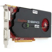 Barco MXRT-5450 1GB GDDR5 PCIe 2.0 x16 Medical Imaging Video Card 102C1270202