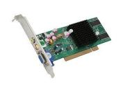 Jaton - Jaton MX4000 LP 128MB PCI Video Card NEW 208PCI-128TV 82208N/V2 - 531469-001