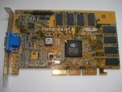 VisionTek TNT2 Vanta - Graphics adapter - TNT2 M64 - AGP 4x - 16 MB SDRAM - retail