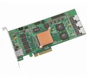 HighPoint RocketRAID 3530 12-Channel PCI-Express x8 SATA 3Gb/s RAID Controller