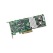 3ware 6Gb SAS 9750-8i RAID Controller Kit