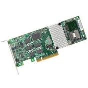 4-PORT Int., 6GB/S Sata+sas, Pcie 2.0, 512MB; In The Box