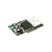 Supermicro Add-on Card AOC-USAS-H8IR, LSISAS 1078 8 Port SAS RAID Controller - 256MB DDR2 - PCI Express - Up to 300MBps per Port