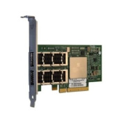1PK 40GB 2PORT Qdr Ib To PCIE8 Infiniband