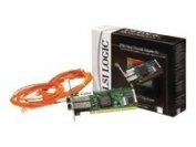 LSI Logic LSI7202XP-LC-KIT Dual-Channel PCI-X Fibre Channel Host Bus Adapter