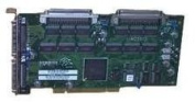 SYMBIO SYM22802-A5159A SYM22802 Dual HVD PCI SCSI Controller 348-0046671A