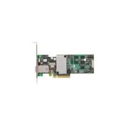 4-PORT Int, 4-PORT Ext, 6GB/S Sata+sas, Pcie 2.0, 512MB; In The Box