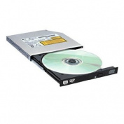 H.L GCC-T10N CD-RW/DVD-ROM IDE Combo Drive without Bezel