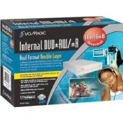 IDVD16DL - 16X DUAL FMT DL INT DVD+ /-R+/-RW DRV