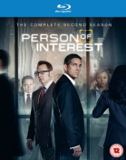 Person of Interest [Regions 1,2,3] [Blu-ray]