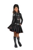 Star Wars Darth Vader Costume Dress, Large