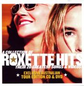 Roxette: Hits (CD / DVD) [Region 4]