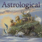 Llewellyns 2015 Astrological Calendar