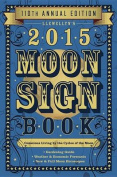 Llewellyns 2015 Moon Sign Book