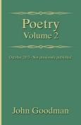 Poetry: Volume 2