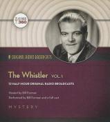 The Whistler, Vol. 1  [Audio]