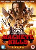 Machete Kills [Region 2]