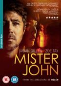 Mister John [Region 2]