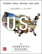 US: A Narrative History Volume 1