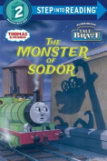The Monster of Sodor (Step Into Reading - Thomas and Friends