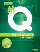 Maths Quest 9 for Victoria Australian Curriculum Edition & LearnON