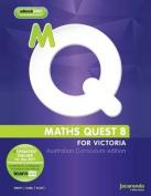 Maths Quest 8 for Victoria Australian Curriculum Edition & LearnON