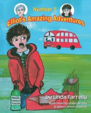 Elliot's Amazing Adventures: Number 1
