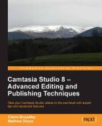 Camtasia Studio 8