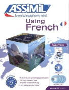 Superpack Using French (Book + CDs + 1cd MP3)