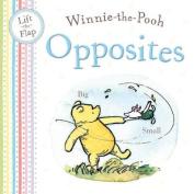Winnie-the-Pooh Opposites