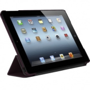 Triad Case for iPad Air (5th Gen.) - Black Cherry