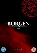 Borgen: Seasons 1-3 [Region 2]