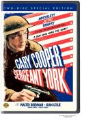 Sergeant York [Region 1]