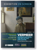 Vermeer and Music - The Art of Love and Leisure [Regions 1,2,3,4,5,6]