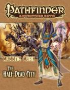 Pathfinder Adventure Path: Mummy's Mask