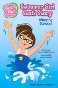 Swimmer Girl Suzi's Story